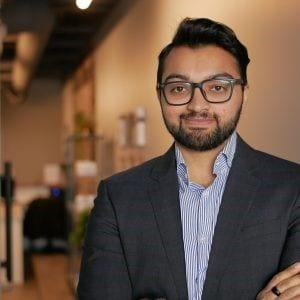Dr. Rehan Lakhani, ND